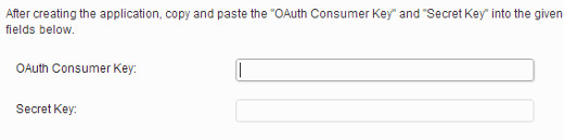 enter-oauth-keys